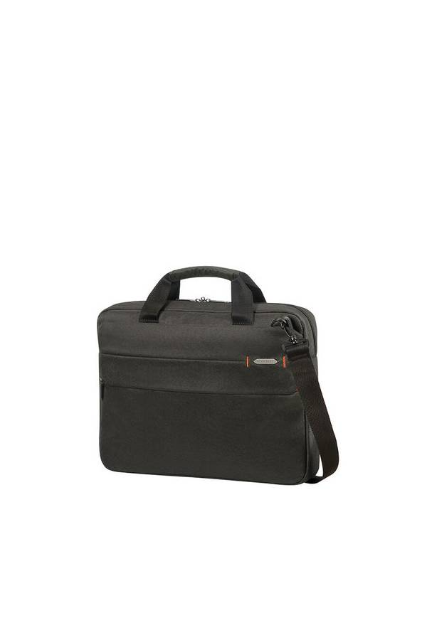 laptoptasche samsonite network 3 15 6 schwarz evertourist. Black Bedroom Furniture Sets. Home Design Ideas