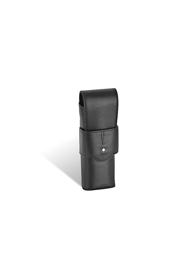 Etui Samsonite Slim Light Czarny Black