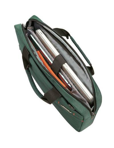 "Torba na laptopa 14,1"" Samsonite NETWORK 3 Bottle Green"