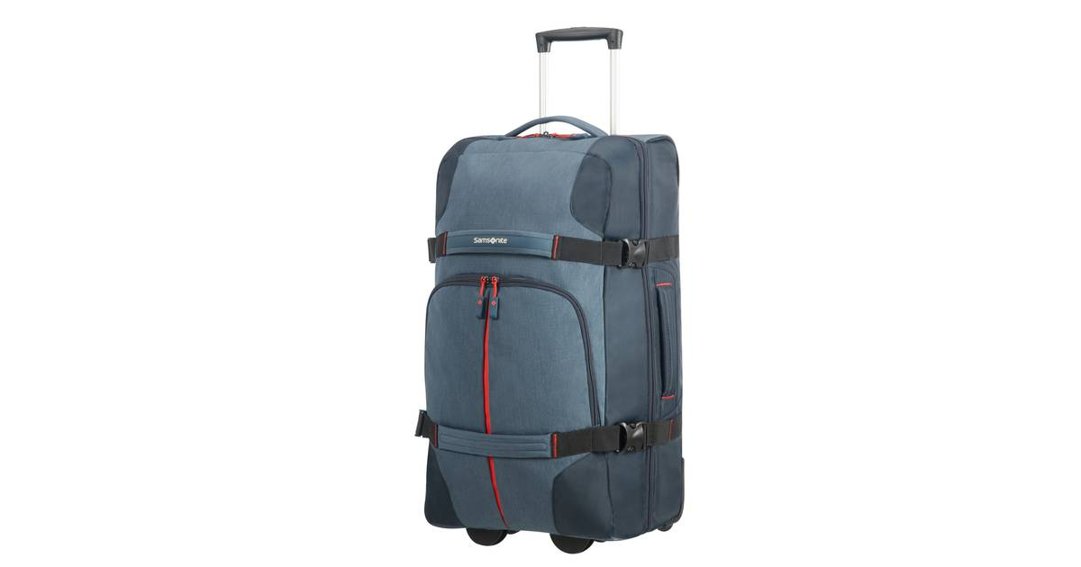 reisetasche mit rollen samsonite rewind 68 cm evertourist. Black Bedroom Furniture Sets. Home Design Ideas