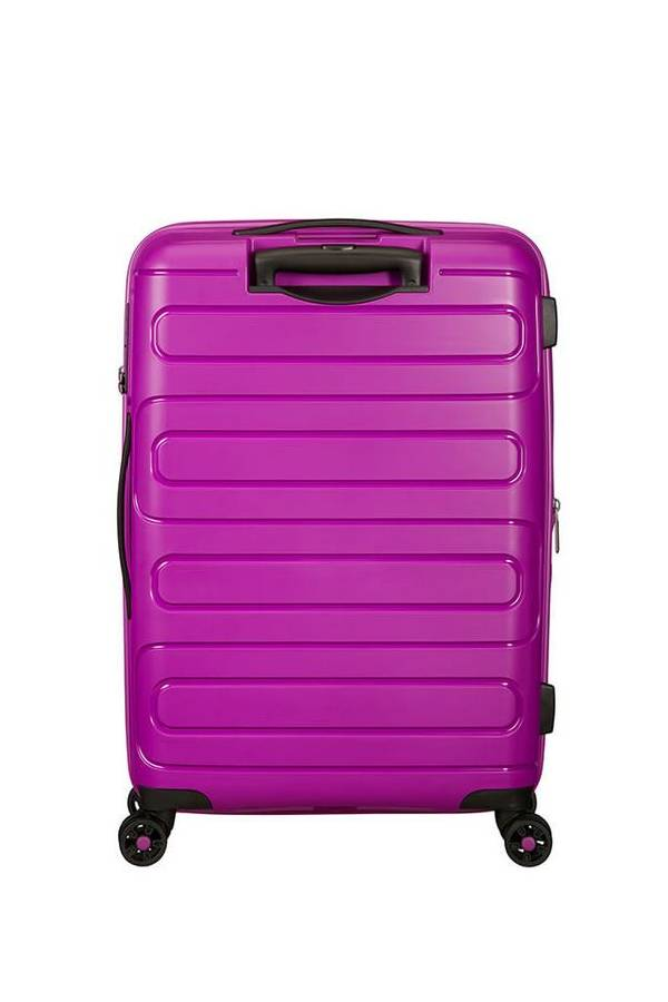 mittelgro e koffer american tourister sunside 67 5 cm mit. Black Bedroom Furniture Sets. Home Design Ideas