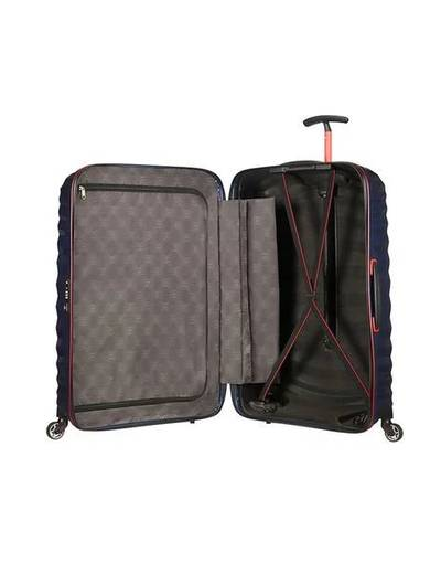 Extra large luggage Samsonite Lite-Shock Sport 75 cm with 4 wheels