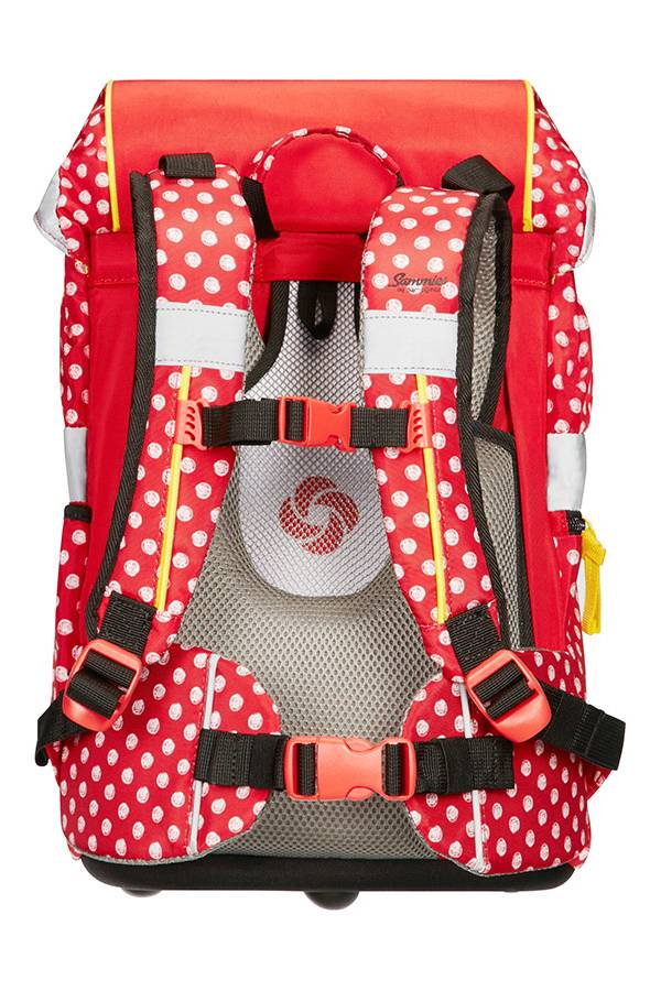Plecaki dla dzieci Samsonite Disney Multikolor Minnie Rock The Dots