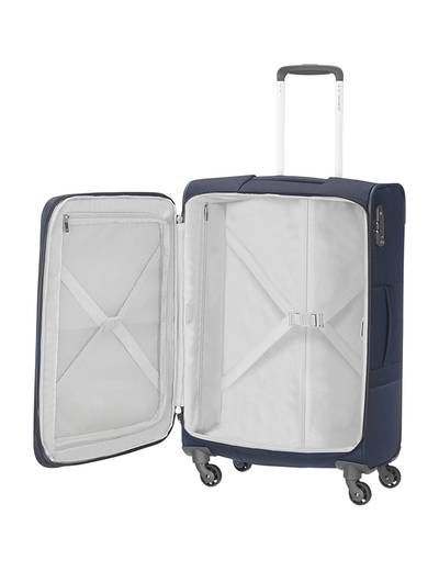 Extra large luggage Samsonite Base Boost 78 cm with 4 wheels