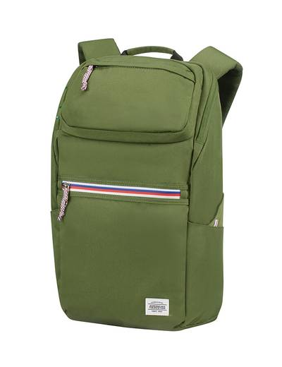 """Laptop backpack American Tourister Upbeat 15,6"""" Olive"""