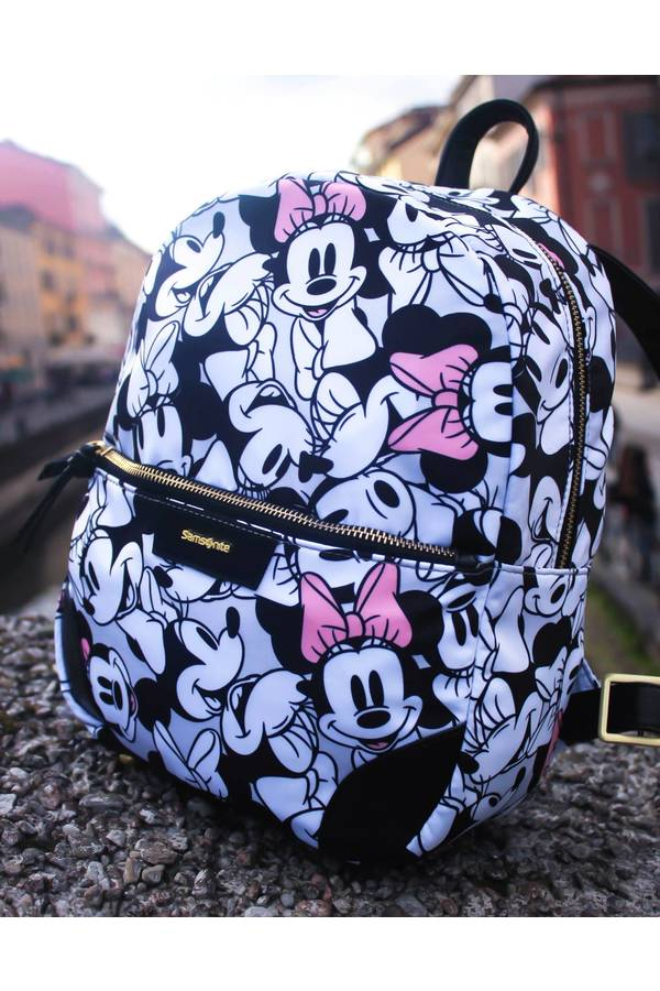 Lifestyle Samsonite Disney Multikolor Minnie Pastel