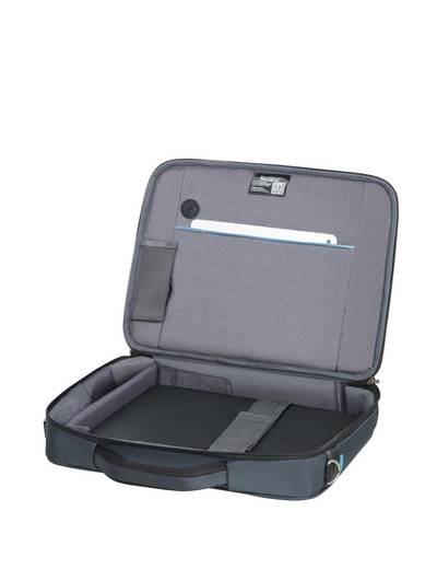 "Laptoptasche Samsonite Vectura Evo 15,6"" Blau"