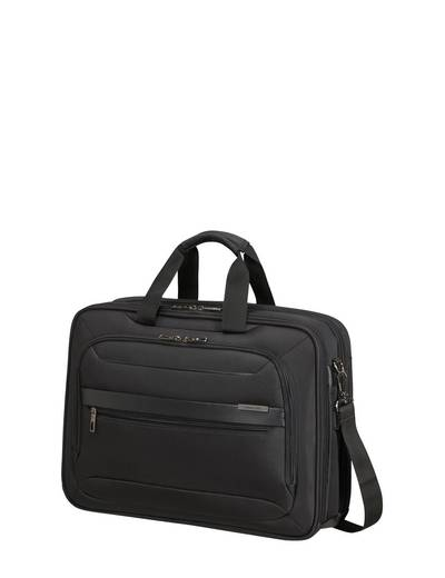 "Torba na laptopa Samsonite Vectura Evo 17.3"" czarna"