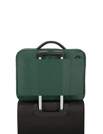 "Laptoptasche Samsonite Network 3 15,6"" Grün"