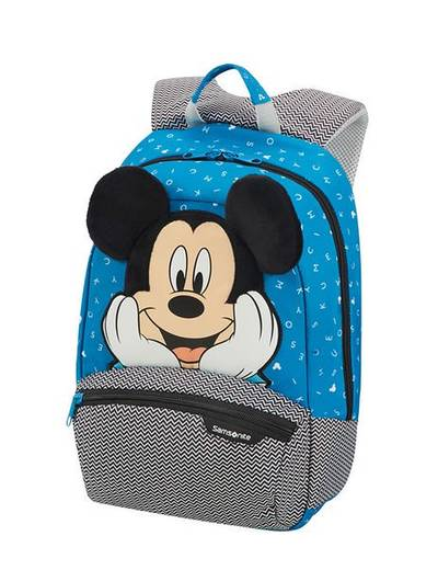 Plecak Samsonite Disney Ultimate 2.0 Mickey Letters S+