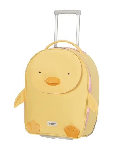 Koffer Samsonite Happy Sammies Eco Ente Dodie 45 cm 2 Rollen