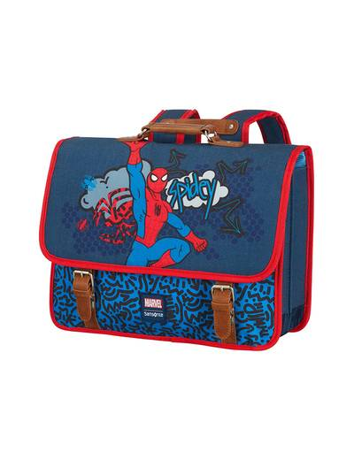 Plecak Samsonite Disney Stylies Collection Spider-Man Pop rozm.