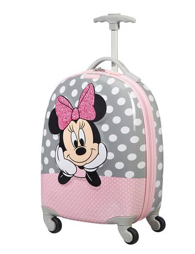 Suitcase Samsonite Disney Minnie 46.5 cm with 4 wheels