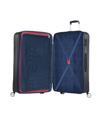 Medium suitcase American Tourister Tracklite 67 cm with 4 wheels