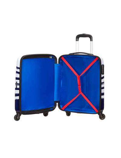 Carry on American Tourister Disney 4 wheels