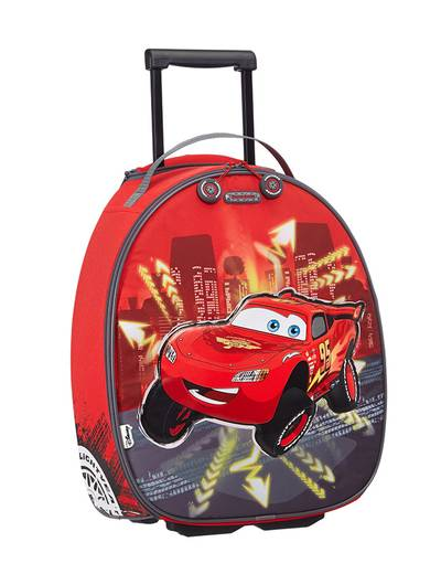 Walizka Samsonite Disney Wonder Cars Dynamic 45 cm