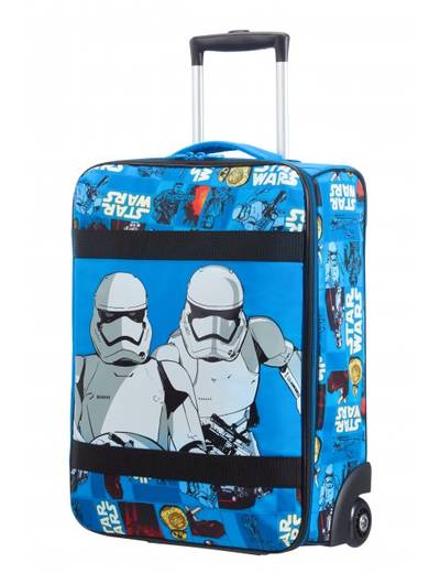 Walizka American Tourister New Wonder Collection Star Wars Saga 52 cm