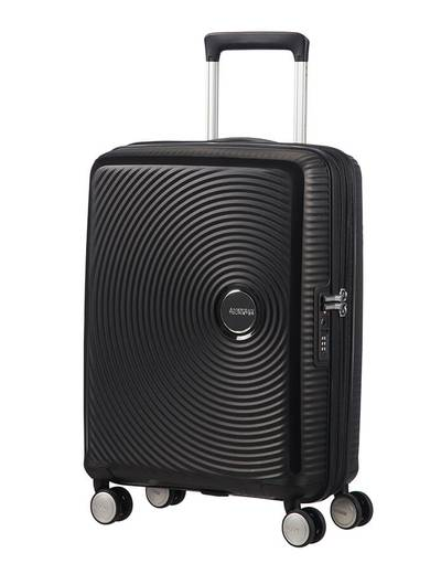 Carry on American Tourister SoundBox 4 (double) wheels