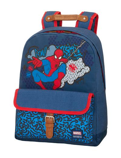 Kinderrucksack Samsonite Disney Stylies Collection Spider-Man Pop größe
