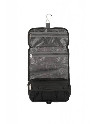 Cosmetic case Travelite Orlando Czarny
