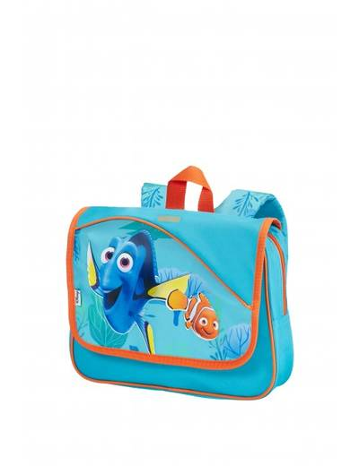 Tornister American Tourister New Wonder Collection Dory - Nemo Fintastic S