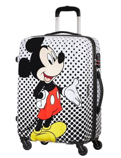 Walizka American Tourister Legends Disney 65 cm
