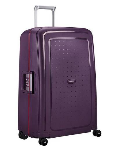 WALIZKA SAMSONITE S'CURE LIMITED EDITION  75 cm
