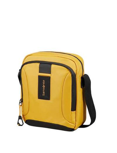 Umhangtasche Samsonite Paradiver Light Gelb