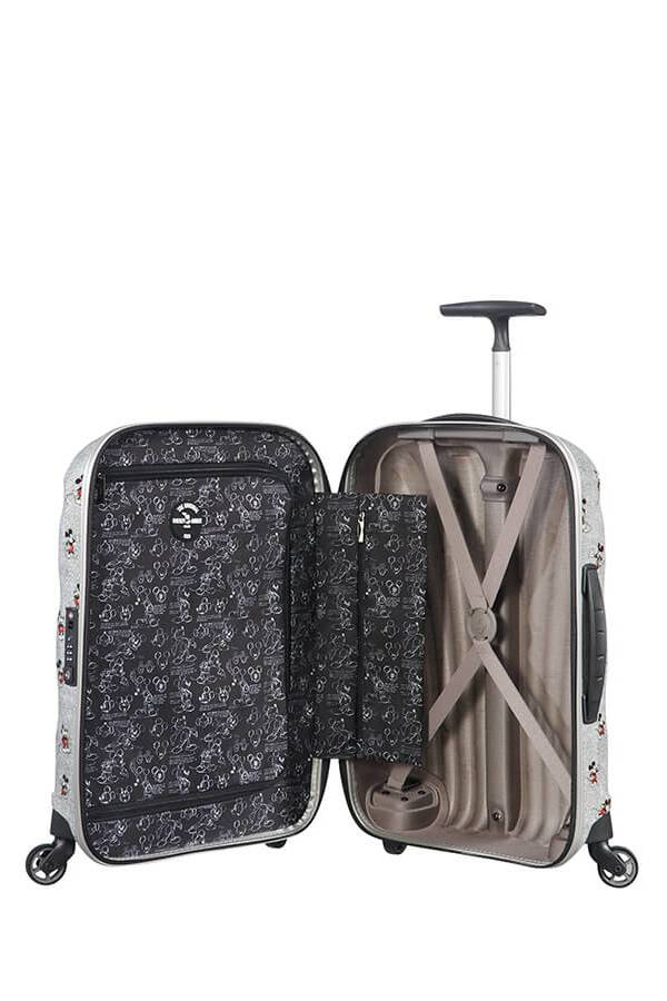 e3098c1f6958c Walizki kabinowe Samsonite Cosmolite Multikolor Mickey True Authentic  Walizki kabinowe Samsonite Cosmolite Multikolor ...