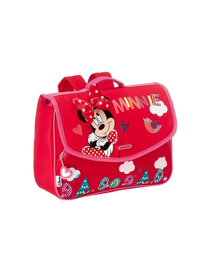 Tornister Samsonite Disney Wonder Minnie Floral S