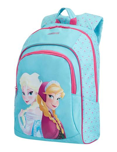 Plecak American Tourister New Wonder Collection Frozen Magic M