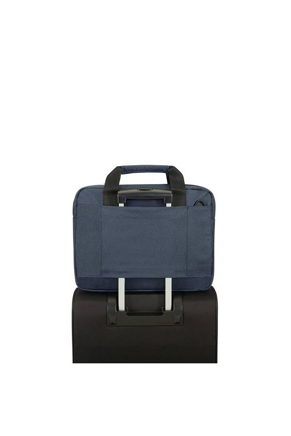 Torby na laptopa Samsonite Network 3 Niebieski Space Blue