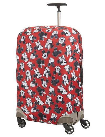 Pokrowiec na walizkę Samsonite Global Ta Disney M