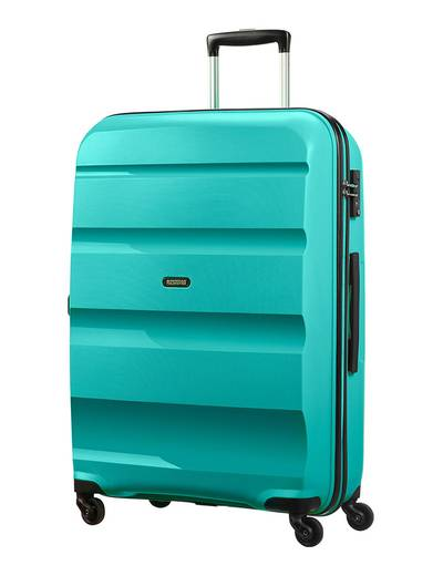 Extra large luggage American Tourister Bon Air 75 cm with 4 wheels
