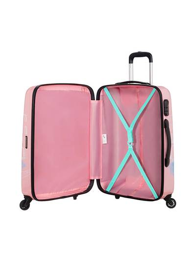 Walizka American Tourister Legends Disney 75 cm