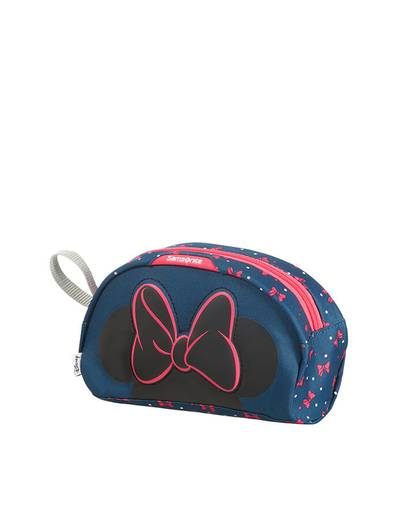 Cosmetic case Samsonite Disney Minnie Neon