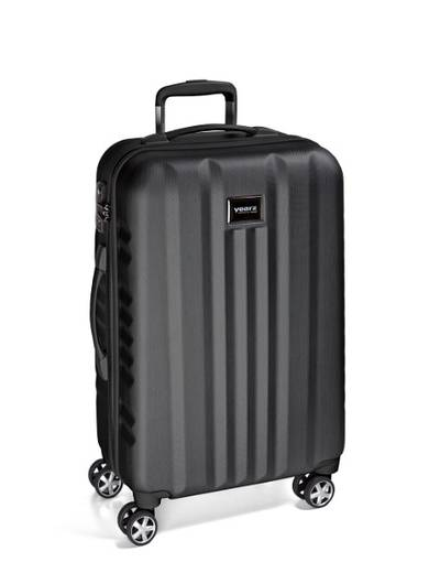 Medium suitcase March Fly 65 cm with 4 wheels