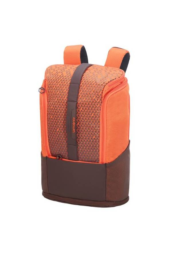 Lifestyle Samsonite Hexa-Packs Pomarańczowy Orange Print