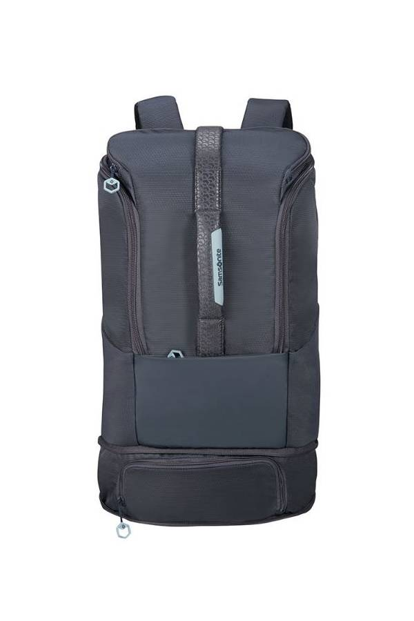 Lifestyle Samsonite Hexa-Packs Niebieski Shadow Blue