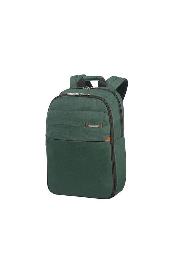 Plecaki na laptopa Samsonite Network 3 Zielony Bottle Green