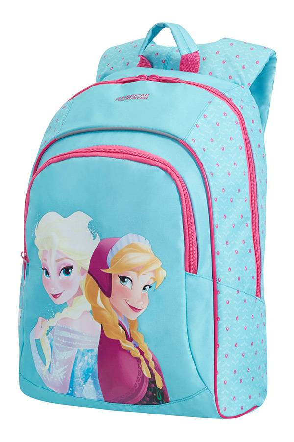 bb2f0ff6405 Bagpack American Tourister Disney Frozen Magic size M - Evertourist
