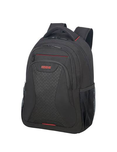 "Business Rucksack American Tourister AT Work 15,6"" Schwarz"