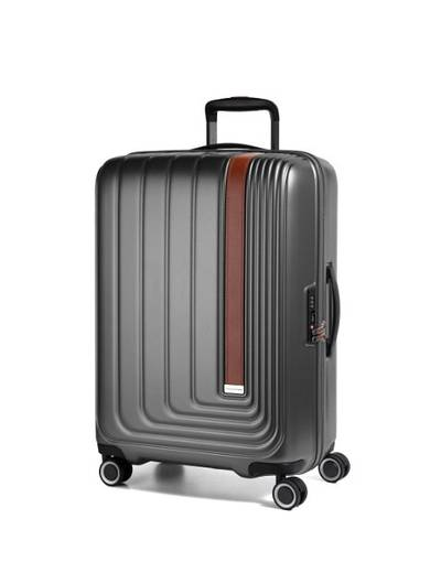 Extra large luggage March Beau Monde 72 cm with 4 wheels