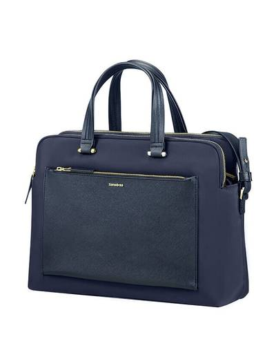Laptoptasche Samsonite Zalia Blau